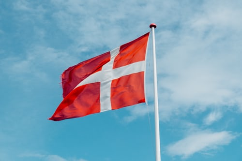 How Denmark has been coping with self harming in teenagers