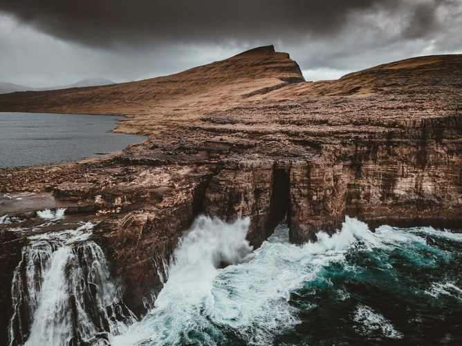 Marketing on a shoestring – The Faroe Islands