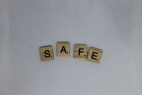 Safeguarding – the dos and don'ts