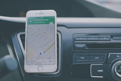 Using you inner sat nav for increased wellbeing